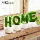 仿真盆栽 迷妝 仿真花草植物盆栽 love綠植盆景咖啡館客廳桌面裝飾品擺件