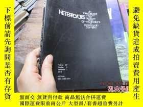 二手書博民逛書店heterocycles罕見volume 87 number 9