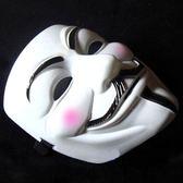 【買一送一】萬聖節成人面具聚會游戲街舞【不二雜貨】