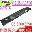 DELL JJRRD MV07R 電池(原廠)-戴爾 Ins 15PR-1845BL,15PR-1845W,15PR-1865W,15PR-1868BR,266J9,72WGV