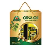 桂格得意的一天橄欖油禮盒【愛買】