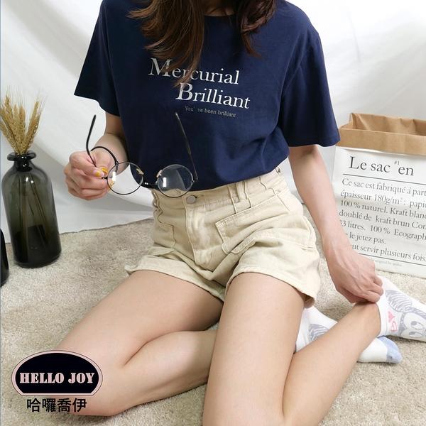 【正韓直送】韓國女裝 Mercurial字母短袖T恤 短T 圓領上衣 正韓貨 韓妞必備 顯瘦款 禮物 哈囉喬伊G3