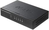 華碩 5埠Gigabit交換器 GX-U1051【刷卡含稅價】