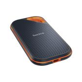 SanDisk Extreme Pro E80 2TB Type-C SDSSDE80-2T00-G25 IP55 防水防塵等級 SSD 外接固態硬碟