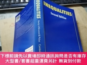 二手書博民逛書店inequalities罕見(Second Edition)Y220588 G.H.HARDY J.E.LIT