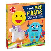 [KLUTZ] Make Mini Pinatas 派對皮納塔(節慶禮物/派對手作/課鋼連結)