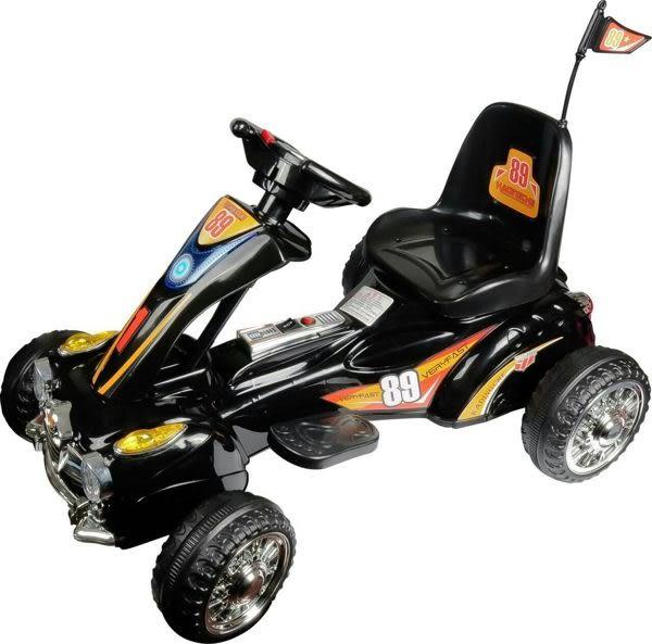 *粉粉寶貝玩具*小卡丁車兒童電動車~ 跑跑卡丁充電式童車~ 超喜感 大輪型 沙灘 電動車