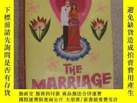 二手書博民逛書店The罕見marriage market 《婚姻市場》Y8571