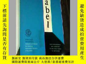二手書博民逛書店babel罕見VOLUME 56 NO 4(299-404)Y2