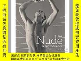 二手書博民逛書店The罕見Nude in PhotographyY28384 P