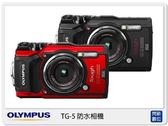 OLYMPUS TG-5 防水 潛水(TG5,元佑公司貨)