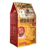正哲 礦鹽蘇打餅(養生多穀) 380g±3%/袋  (每袋6小包入)