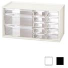【奇奇文具】樹德SHUTER A9-2110 小幫手分類箱/零件櫃/收納盒