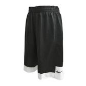 Nike Team League Short [839437-010] 男 籃球 運動 短褲 透氣 排汗 單面 黑白