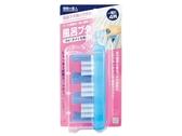 日本品牌【MARNA】【掃除達人】浴缸蓋清潔刷 W237