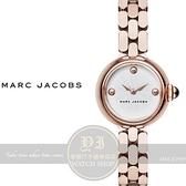 【南紡購物中心】MARC JACOBS國際精品Hollywood迷你時尚腕錶MJ3458