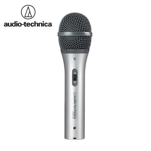 【敦煌樂器】Audio-Technica ATR-2100USB/XLR 雙用手握麥克風