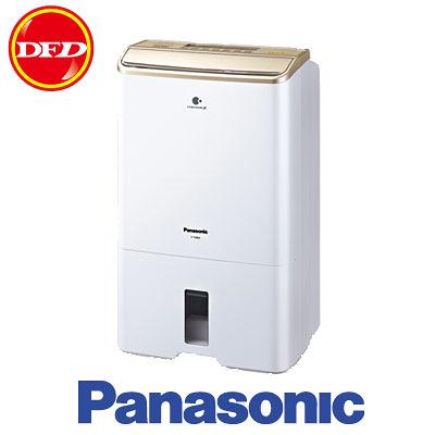 PANASONIC 國際牌 F-Y36EX 高效型除濕機 18L/日 智慧乾衣 靜音滴水 濕度值設定 公司貨