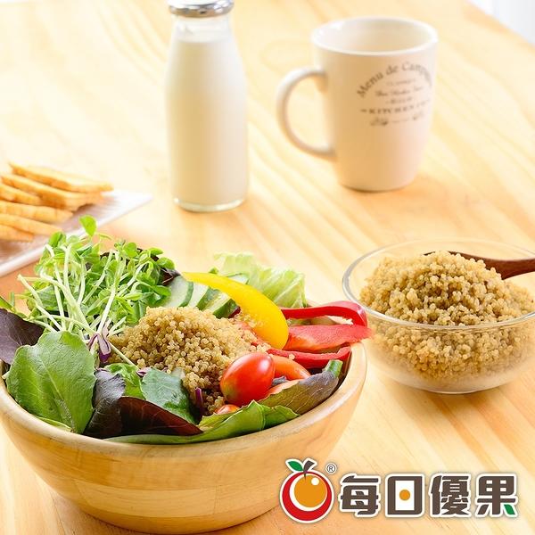 藜麥QUINOA大包裝600G 每日優果