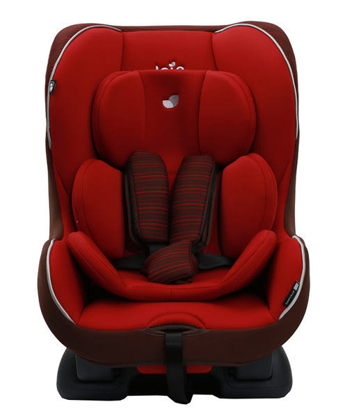 『121婦嬰用品館』奇哥 JOIE雙向兒童安全座椅0-4歲(藍/紅)-JBD56100R/B