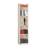 昆提斯1.3尺置物櫃(21CM/837-3)/H&D東稻家居