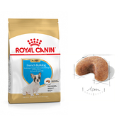 寵物家族-法國皇家 FBDP法國鬥牛幼犬(FMBJ30) 3KG