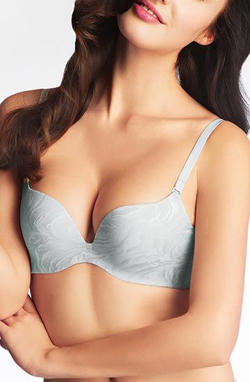 3/4中厚模杯胸罩-ami031124268