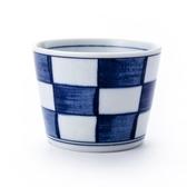 日本湯吞杯 市松 200ml