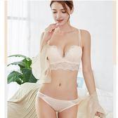 性感文胸 蕾絲性感套裝女聚攏無鋼圈防下垂收副乳 GB1225 『愛尚生活館』