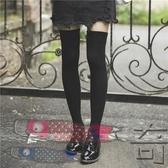 過膝襪女夏季顯瘦日繫防滑學生純棉高筒襪女長襪學院風長筒大腿襪