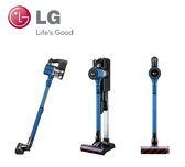 LG | A9 無線吸塵器 星艦藍 單顆電池 A9DDFLOOR