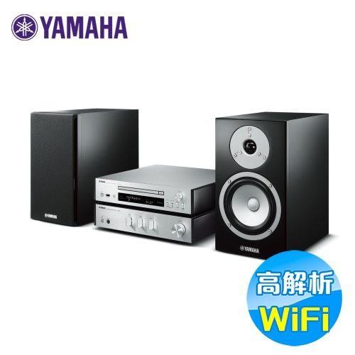 YAMAHA 桌上型組合音響 MCR-N670