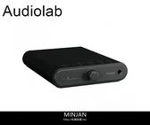 英國 Audiolab  M-DAC mini  耳擴 一體機 可攜帶型DAC耳擴