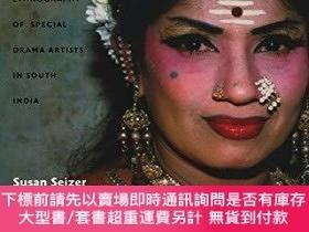 二手書博民逛書店Stigmas罕見of the Tamil Stage-PB-泰米爾語階段的柱頭鉛Y364727 Susan