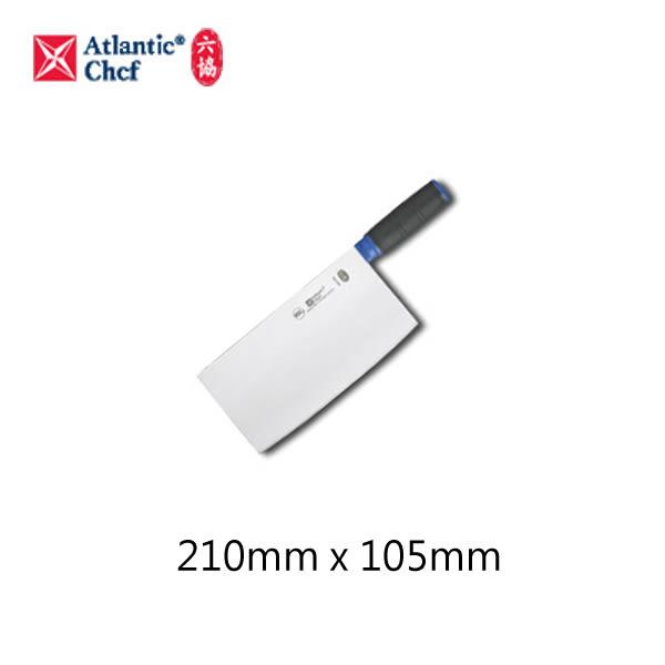 【Atlantic Chef 六協】Bone Chopper  四號剁刀(排骨刀) 藍色