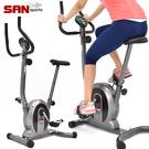 經典立式磁控健身車.室內腳踏車自行車.飛...