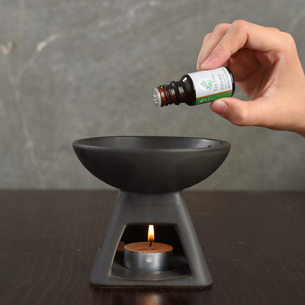 Odor茶樹純精油10ml-生活工場