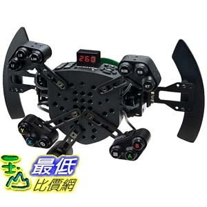 (美國官網代訂) Fanatec ClubSport Steering Wheel Universal Hub for Xbox One