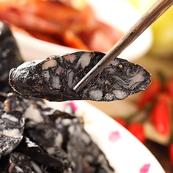 ㊣盅龐水產 ◇墨魚風味風腸◇ 300g/包 5~6條入 零售$160元/包 聚會 烤肉 簡易美味 歡迎批發 夯肉
