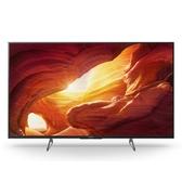 (含標準安裝)49吋聯網4K電視KD-49X8500H