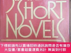 二手書博民逛書店品好罕見英文原版:Sixteen Short Novels 16個短篇小說Y4590 十六位 Wilfrid