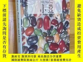 二手書博民逛書店AZUKI罕見BEAN : BOTANY ,PRODUCTION AND USES (小16開,精裝)Y546