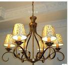設計師美術精品館歐式燈具燈飾餐廳燈客廳臥...
