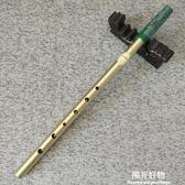 笛子6孔豎笛愛爾蘭哨笛錫笛高音進口飛叨學生六孔豎笛送布套 NMS陽光好物