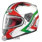 [安信騎士] 義大利 Nolan N64 #20 PATRIOR 輕量 透氣 全罩 安全帽
