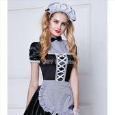 天使衣裳 F73 高質感 外銷歐美 情趣內衣 角色扮演 性感睡衣 情趣用品 女僕