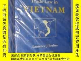 二手書博民逛書店Foreign罕見Investment & Trade Law