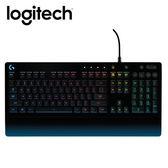 【台中平價鋪】全新 羅技 Logitech G213 PRODIGY RGB遊戲鍵盤