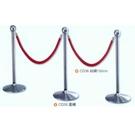 群策 CD36 絨繩/紅龍繩/圍欄繩 150cm (僅售紅龍繩)