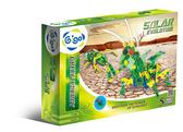 【智高 GIGO】綠色能源系列 新太陽能傳動組 #7346